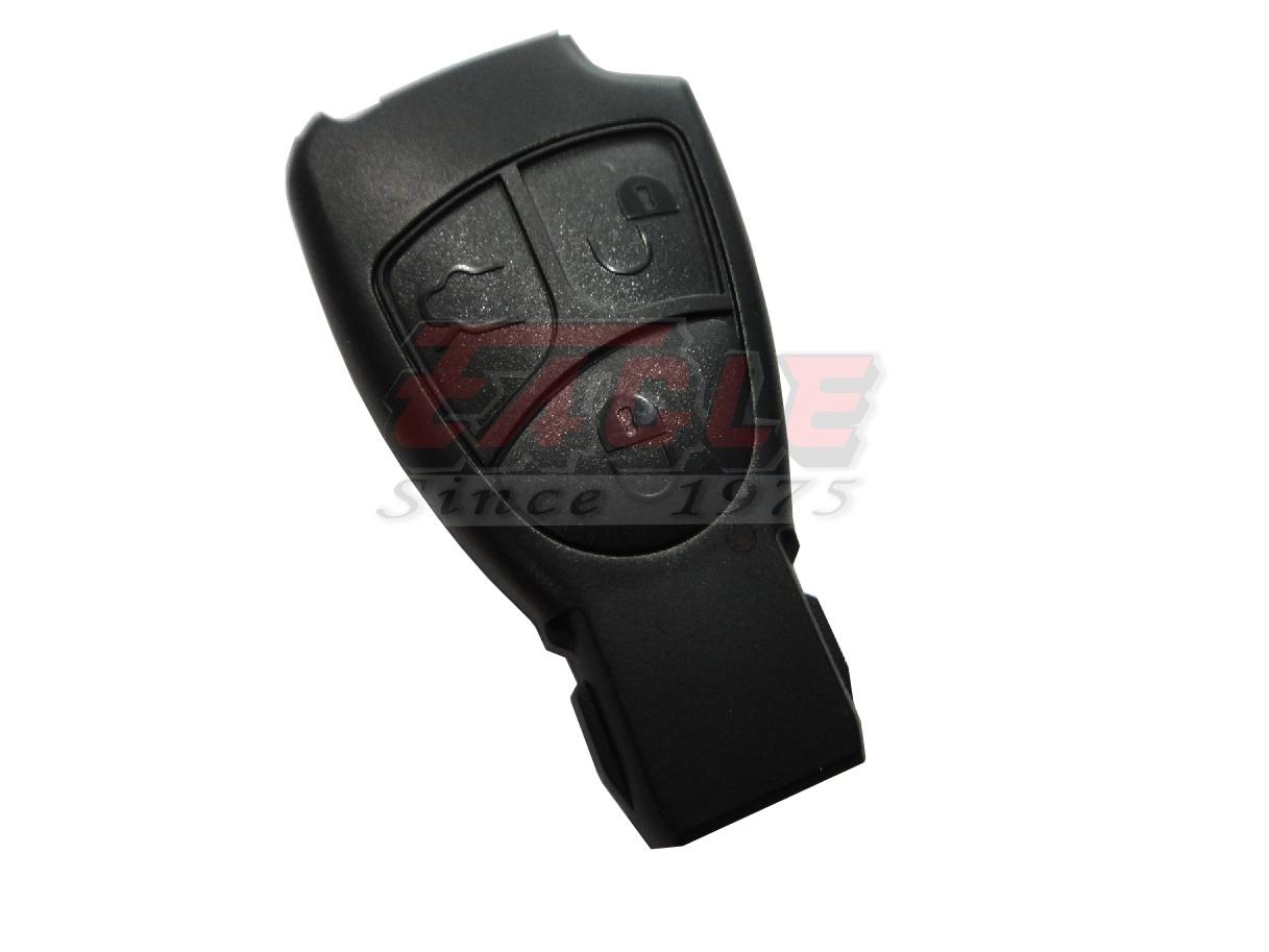 Mbeks000230 mercedes benz das3 3b remote casing only for Mercedes benz locksmith